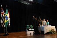 Sessão solene de entrega da medalha Estudante Modelo - 29/11/2018
